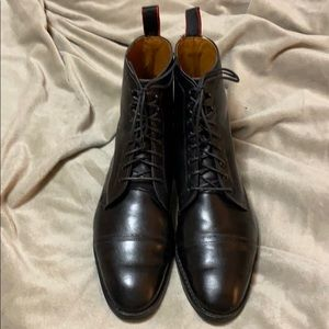 Allen Edmonds First Avenue Boots